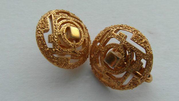 rachat bijoux vintage